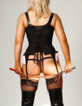 padrona mistress